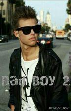 Bad Boy. [TOME II] by Marie-DDV