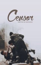 Censor || YoonMin by KxYoongi
