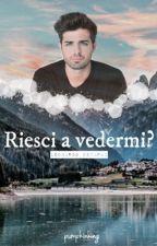 Riesci a vedermi? || Leonardo Decarli by lisadd00