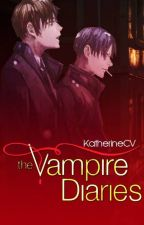 The Vampire Diaries by KatherineHoffman1