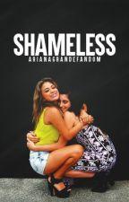 Shameless || Alren by arianagrandefandom