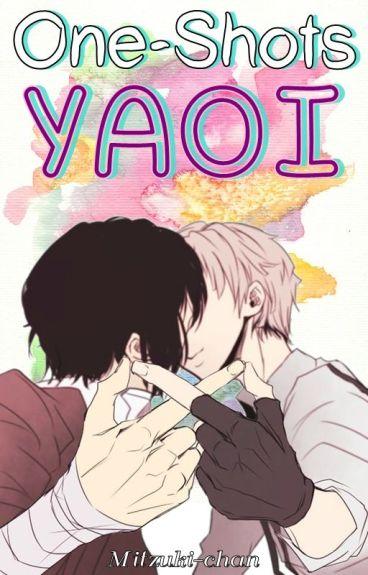 One Shot's Yaoi