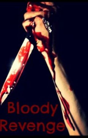 Bloody Revenge by Angel_PLL