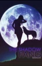The Shadow Fang by kumorimyth