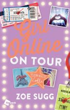 """""""Girl Online On Tour"""" Writing Contest Official Rules by GirlOnlineOnTour"""
