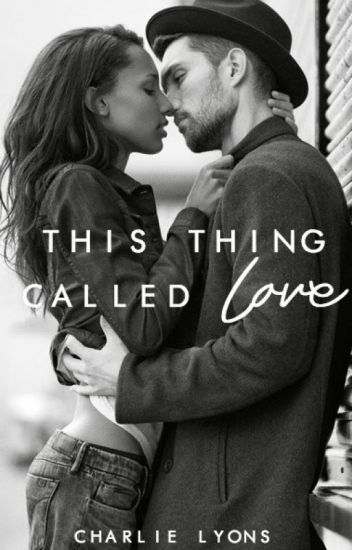 This Thing Called Love (Interracial Story)