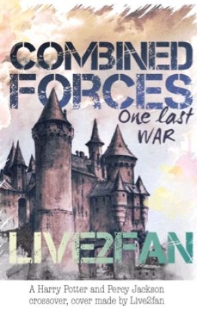 Combined Forces by Live2fan