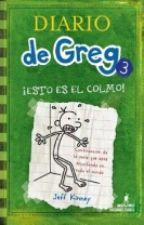 DIARIO DE GREG 3 by Yas______________