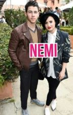 Nemi (Nick Jonas and Demi Lovato Spanking Fan Fiction) by Lovatic_1508