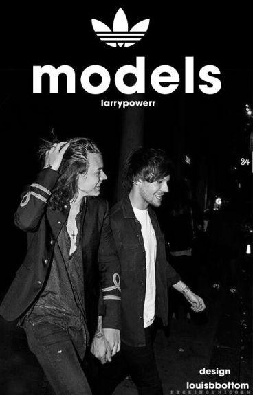MODELS [larry stylinson]