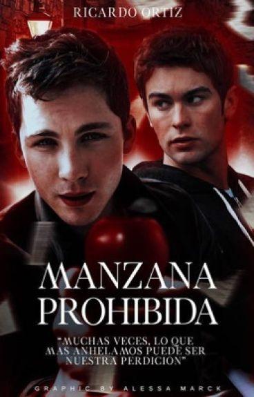 Manzana Prohibida (Yaoi/Gay)