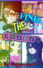 Find The Pieces {PopularMMOS and GamingwithJen ff} by RedHoodAndTheOutlaws