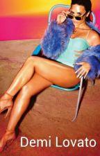 Demi Lovato by FrancyneFonseca