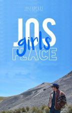 Jos girls place ♡ by joscupcake