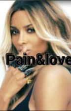 Pain and Love by Meme8417