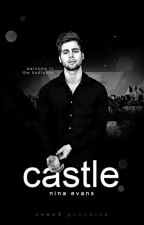 Castle // Luke Hemmings by chaosdearest-
