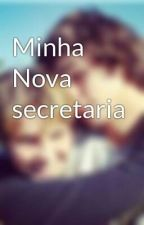 Minha Nova secretaria by santovitti_life