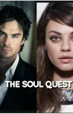 The Soul Quest ( #YourStoryIndia #Wattys2016) by lovebooksmusic