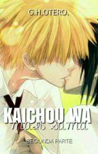 Kaichou Wa Maid Sama (Segunda Parte) by GeraldineOtero23