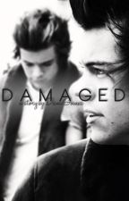 Damaged » h. styles au by DaniGomes