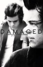 Damaged » h. styles au by DaniGomes