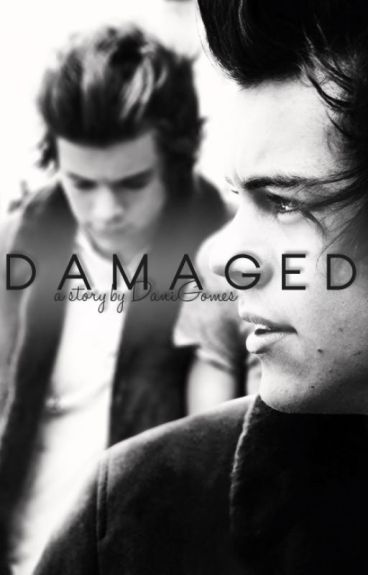 Damaged » h. styles au