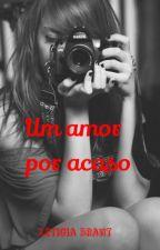 amor por acaso by Leticia_fofis_SQN
