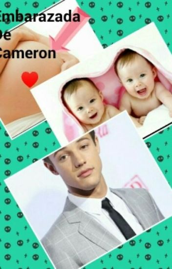Embarazada de Cameron Dallas