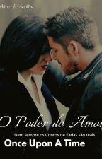 O Poder do Amor by Line18ester