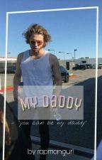 My Daddy ● l.h by rapmongurl