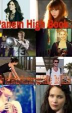 Panem High School {Book 2} ON HOLD by Smile_its_Ellie