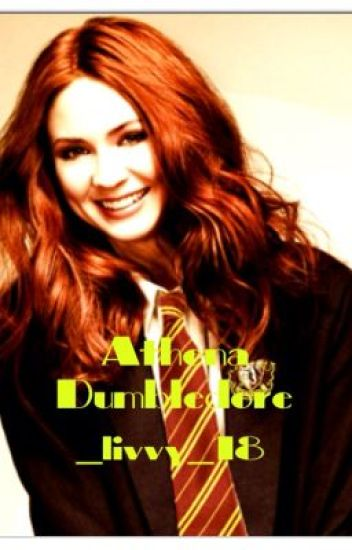 Athena Dumbledore (A Harry Potter Love Story)