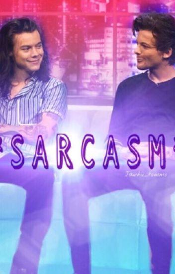 *Sarcasm.* ||LARRY||HUMOR||