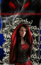 The big bad wolf in the little red cloak by CatChris