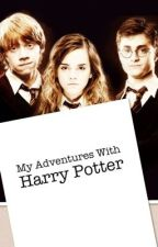 My Adventures With Harry Potter by mewmew728