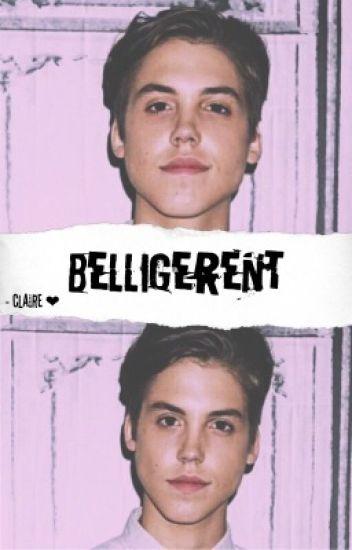 belligerent ≫ m.espinosa