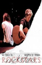 Rockstars ✓ | Narry by thoseguitarists