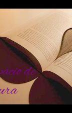 Mi espacio de lectura by abrillectura