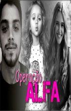 Operação Alfa. by Nandafics