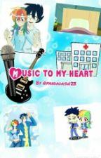 ♥ Music to my heart ♥ by pandadash123