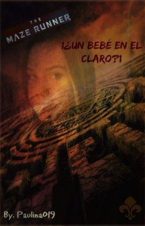 ¡¿UN BEBÉ EN EL CLARO?! by Paulina019