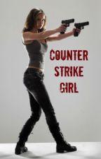 Counter Strike Girl by gothytomboy