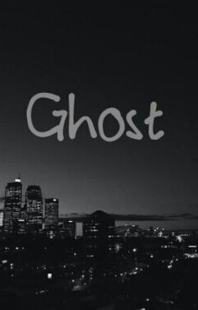 Ghost//l.h by discoloration