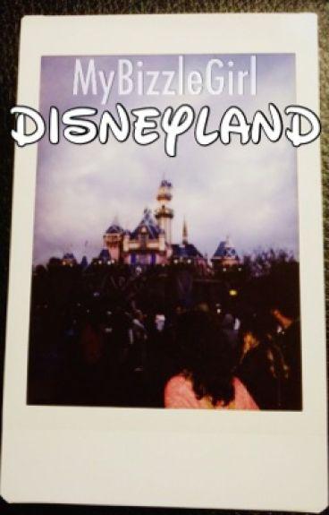Disneyland  j.b  One Shot