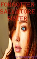 Forgotten Salvatore sister by TheChumBucket