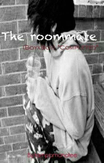 The Roommate (boyxboy) *Completed*