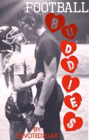 Football Buddies by devoted2luke