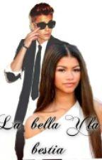~La bella y la bestia~ Justin Bieber y Tu. by Noe_Manes