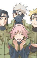 [ Naruto ] Một câu chuyện khác  by Hatsune_Ri