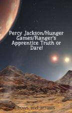 Percy Jackson/Hunger Games/Ranger's Apprentice Truth or Dare! by bows_and_arrows